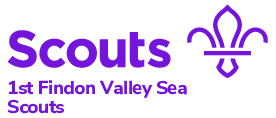 1st Findon Valley Sea Scouts